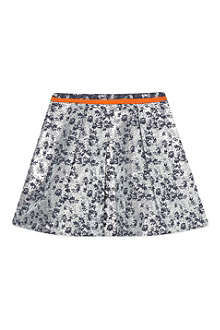 PREEN Loris metalic flower skirt 2-12 years