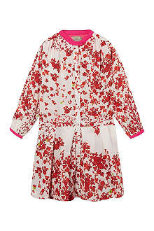 PREEN Olivia collarless dress 2-12 years