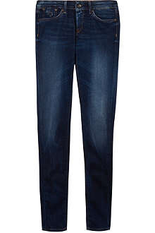PEPE JEANS LONDON Pixlette denim jeans 10-16 years