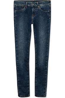 PEPE JEANS LONDON Pixlette denim jeans 2-16 years