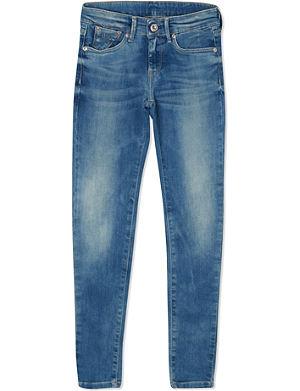 PEPE JEANS LONDON Pixlette skinny jeans 4-16 years