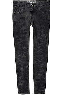 PEPE JEANS LONDON Nymphet denim jeans 8-16 years