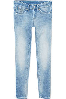 PEPE JEANS LONDON Pixlette skinny jeans 2-16 years