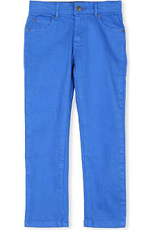 STELLA MCCARTNEY Rocky stretch-denim jeans 3-14 years