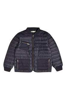 STELLA MCCARTNEY Brent quilted jacket 2-14 years