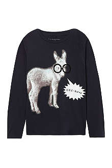 STELLA MCCARTNEY George donkey top 2-14 years