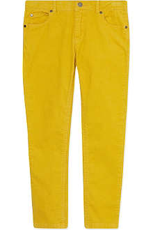STELLA MCCARTNEY Pedro corduroy trousers 2-10 years