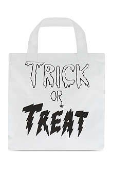 STELLA MCCARTNEY Trick or Treat Halloween tote
