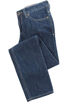 ARMANI JUNIOR Classic jeans 10-16 years