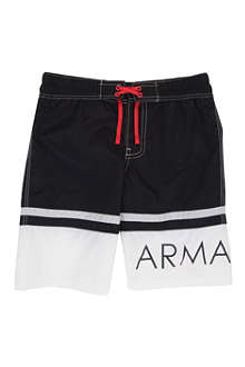 ARMANI JUNIOR Swimming shorts 10-16 years