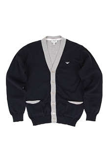 ARMANI JUNIOR Cardigan 10-16 years
