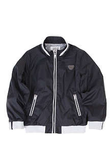 ARMANI JUNIOR Windbreaker jacket 2-8 years