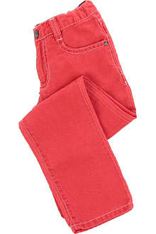 ARMANI JUNIOR Coloured jeans 2-8 years