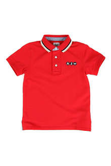 ARMANI JUNIOR Polo shirt 2-8 years