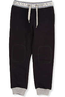 ARMANI JUNIOR Armani tracksuit trousers 2-8 years