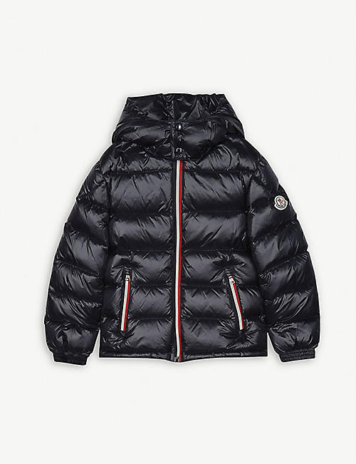 moncler children's jacket
