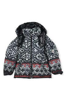 MONCLER Maya jacket 2-6 years