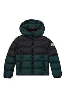 MONCLER Josselin jacket 8-14 years