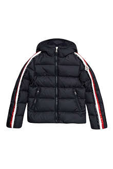 MONCLER Odilon down coat 8-14 years