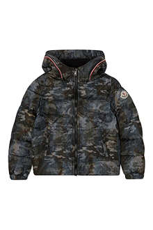 MONCLER Aubert jacket 8-14 years