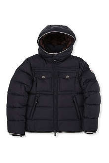 MONCLER Thomas padded jacket 8-14 years
