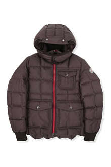 MONCLER Reims padded jacket 8-14 years