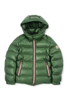 MONCLER Gaston padded jacket 8-14 years