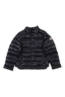 MONCLER Gregorie quilted jacket 2-6 years