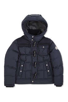 MONCLER Toggle detail jacket 2-6 years