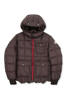 MONCLER Reims padded jacket 2-6 years