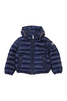 MONCLER Quilted bomber jacket 2-6 years