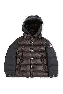 MONCLER Riom quilted jacket 2-6 years