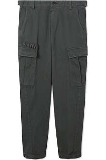 MSGM Military cargo pants 4-14 years