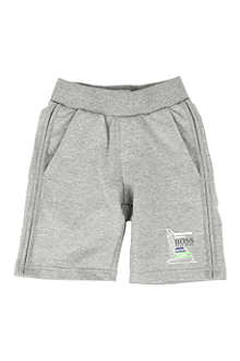 HUGO BOSS Jersey shorts 4-16 years