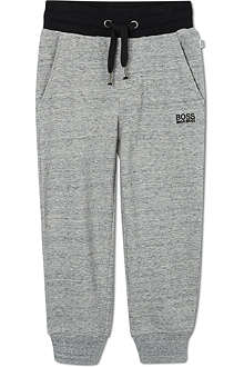 BOSS Classic jogging bottoms 4-16 years