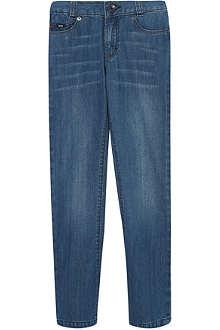 HUGO BOSS Montana slim jeans 4-16 years