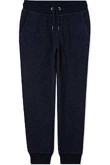 HUGO BOSS Denim look jogging bottoms 4-16 years