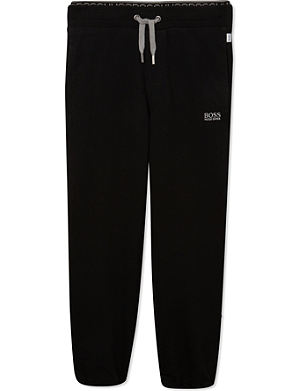 HUGO BOSS Logo jogging bottoms 4-16 years