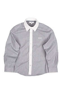 HUGO BOSS Striped shirt 4-16 years