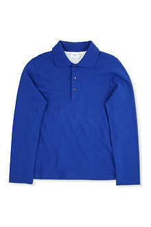 BOSS Polo under collar shirt 4-16 years