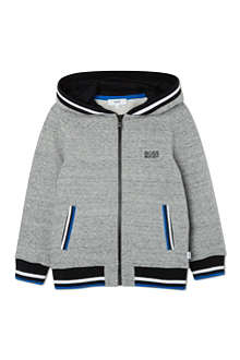BOSS Classic hooded sweatshirt 4-16 years