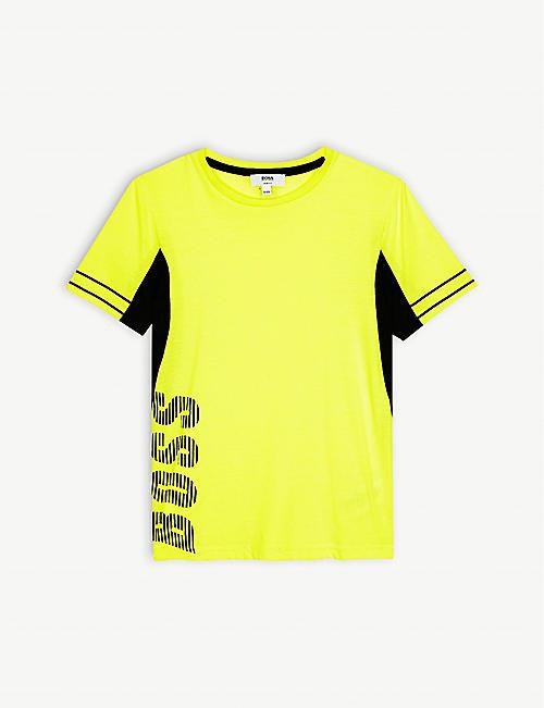 Boss Kids - Baby clothes, boys clothes   more   Selfridges b07c02032e