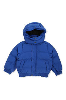 BOSS Padded jacket 4-16 years