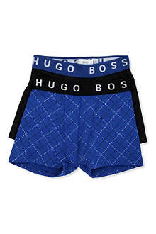 BOSS Two-piece boxer set 4-16 years