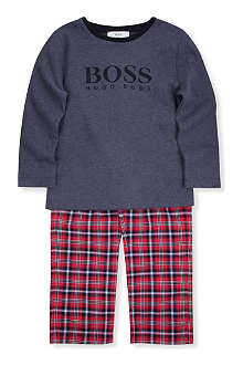 BOSS Two piece pyjama set 4-16 years