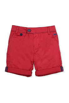 LITTLE MARC Cotton shorts 3-12 years