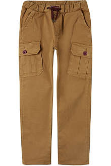 LITTLE MARC Cargo trousers 4-14 years