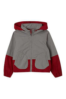 LITTLE MARC Lightweight jacket 3-12 years