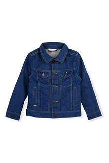 LITTLE MARC Denim jacket 3-12 years