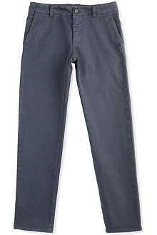 GUCCI Classic chino trousers 4-12 years